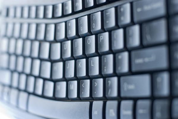 blog-black keyboard