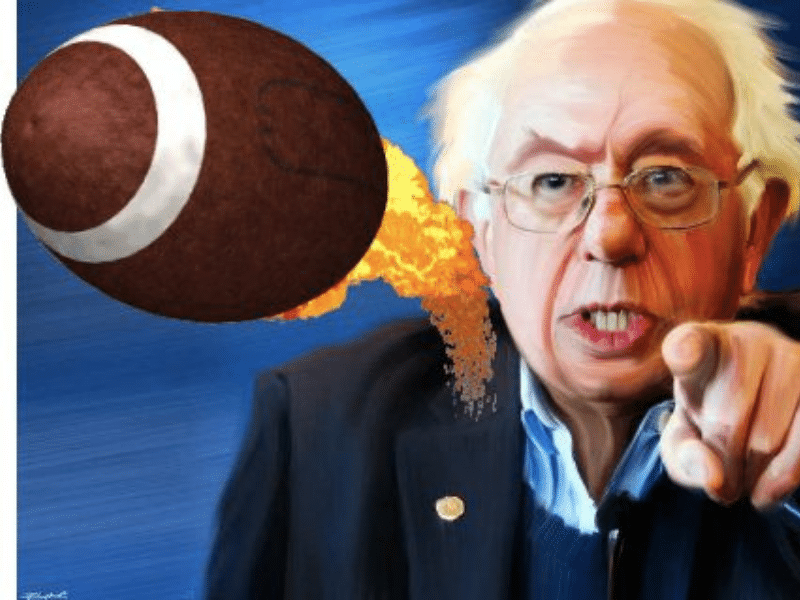 Super Bowl Political Ads