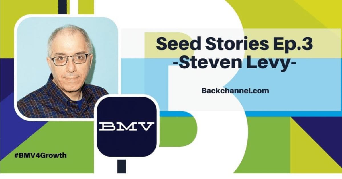 Steven Levy, Blackchannel.com