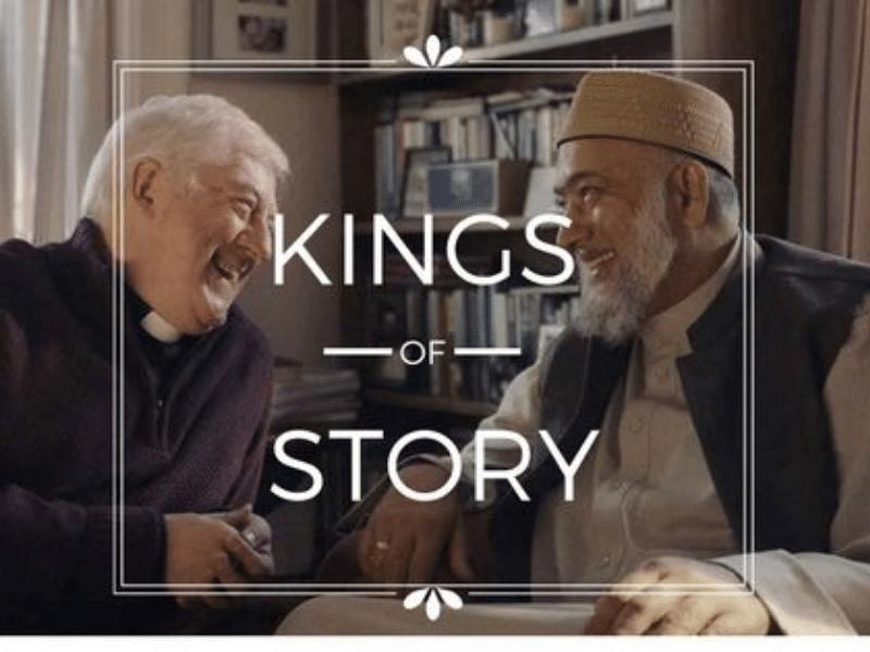Apple Amazon Storytelling Feature
