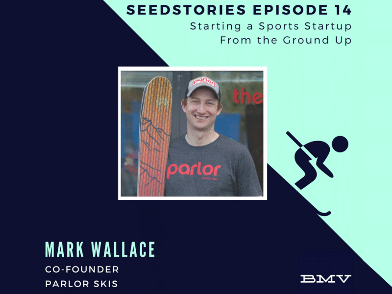 Mark Wallace, Parlor Skis Feature