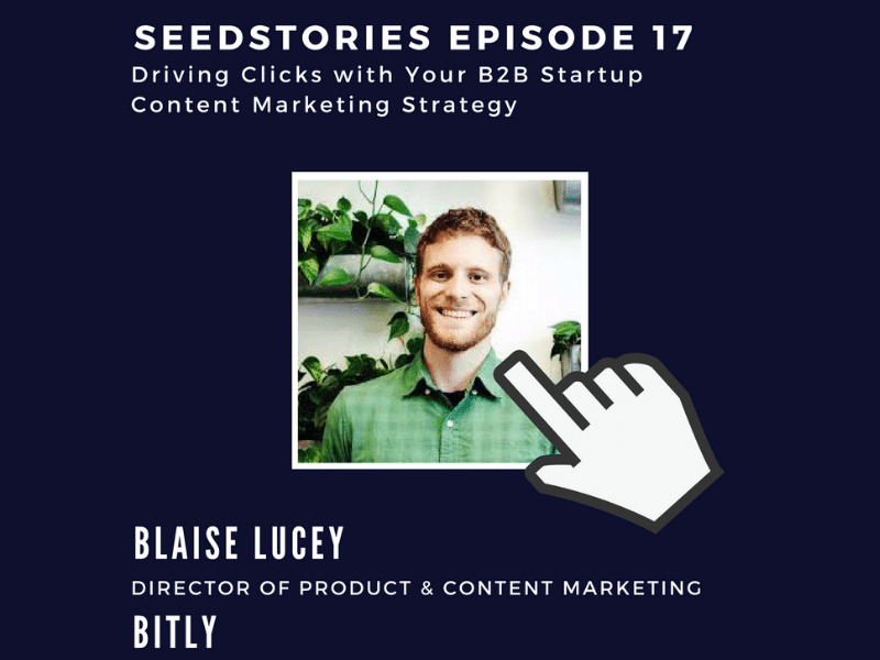 Blaise Lucey, Bitly Feature