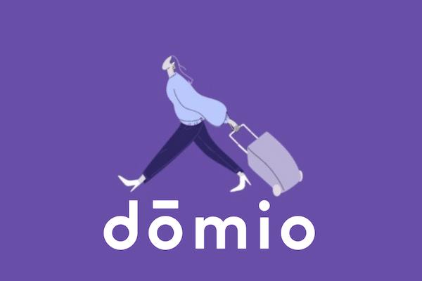 Domio Logo