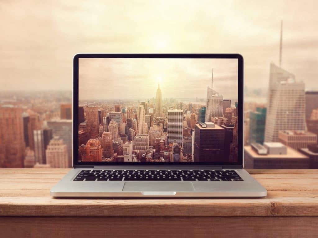nyc startup